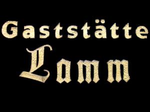 Gaststätte Lamm in Offenau