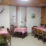 Nebenraum im Gasthaus Lamm