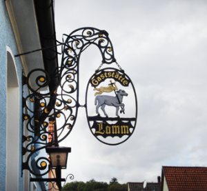Gaststätte Lamm Offenau